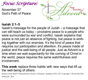 advent1stsunday